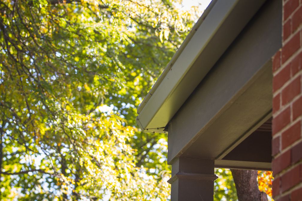 Preparing Your Home and Gutters for Fall