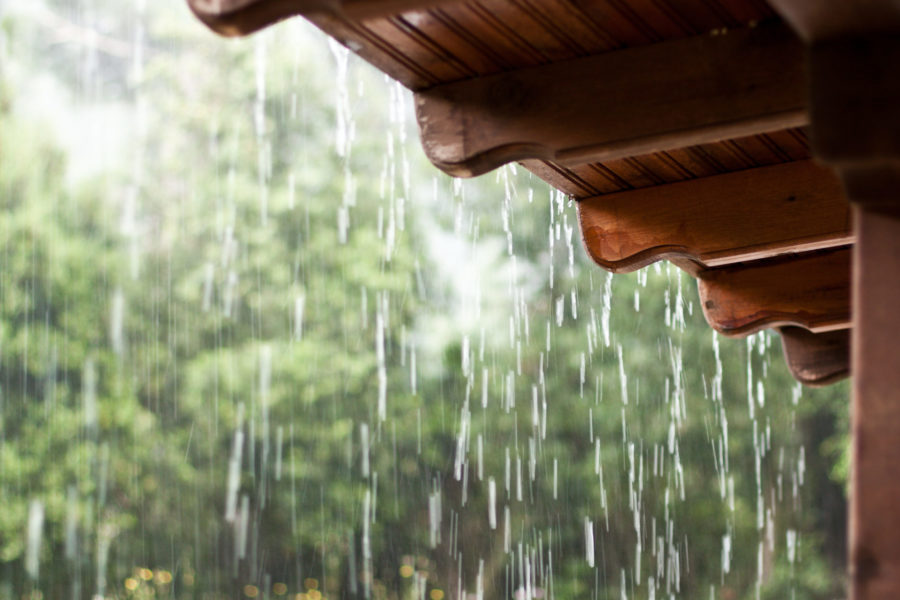 How to Keep your Home Dry During the Rainy Season