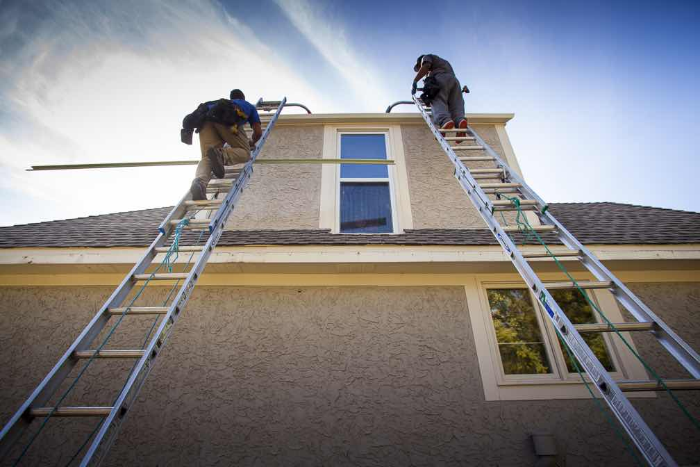 How K-Guard Fixes the 5 Most Common Gutter Problems