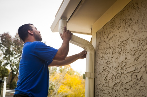 Why Do Houses Need Gutters?